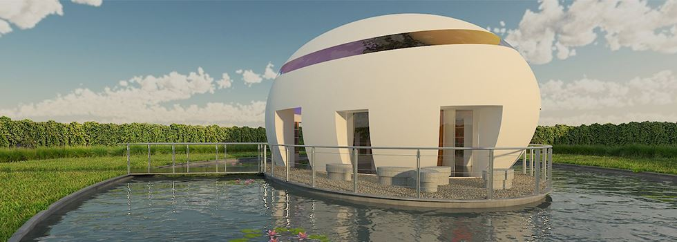 Afbeelding: House of memories_innovatie_ABT_columbarium