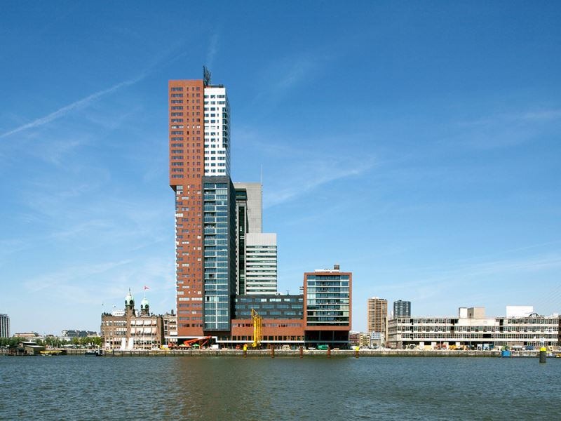 Montevideo Rotterdam ABT Consulting Engineers